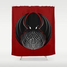 Cthulhu Shower Curtain