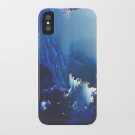 Methylene iPhone Case