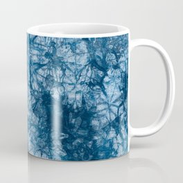 Fabric Texture Surface 60 Coffee Mug