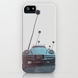 California iPhone Case