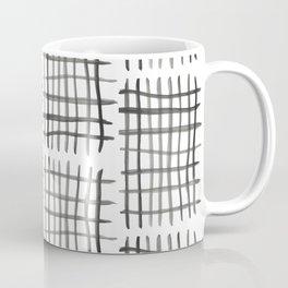 Hashtag, White Coffee Mug
