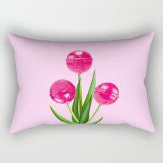 TULIPOP PINK Rectangular Pillow