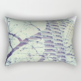 Melbourne Multiple Exposure Rectangular Pillow