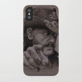 Lem iPhone Case
