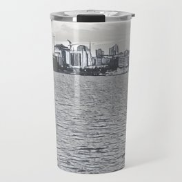 Seattle Three Travel Mug