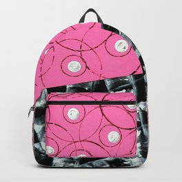 Pink Energy Backpack