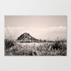 Monkey Island, Southland, New Zealand Canvas Print