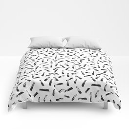 Strokes Comforters