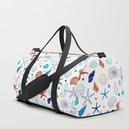 Just for the Shell of it Duffle Bag