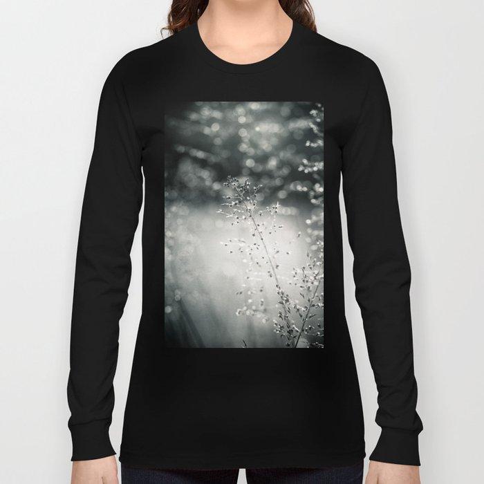 silver rain Long Sleeve T-shirt