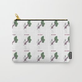 Beet Seeger Carry-All Pouch