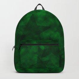 Emerald Stars Backpack