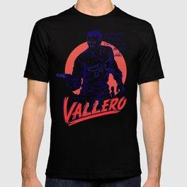 Vallero 012 T-shirt