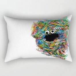 Clip Art: Behemoth! Rectangular Pillow