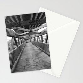 Puente escondido Stationery Cards