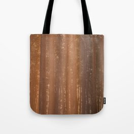 morning forest Tote Bag