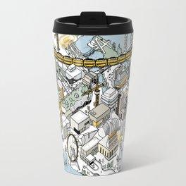Arup Projects 2016 Travel Mug