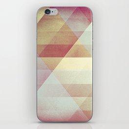 SH∆PES iPhone Skin