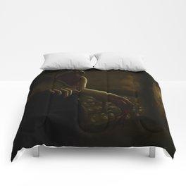 Hunting Comforters