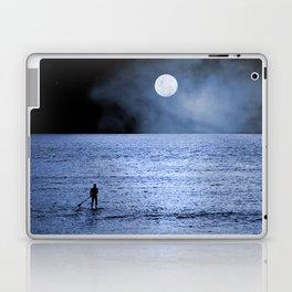 Alone at Sea Laptop & iPad Skin
