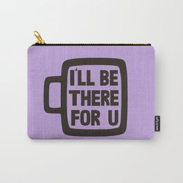 PERK UP! Carry-All Pouch
