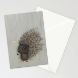Hug? Stationery Cards