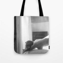 Sarah Tote Bag