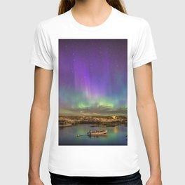 Lanes Cove Aurora 8949 T-shirt