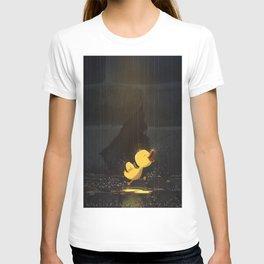 Duckling Feels Freedom T-shirt