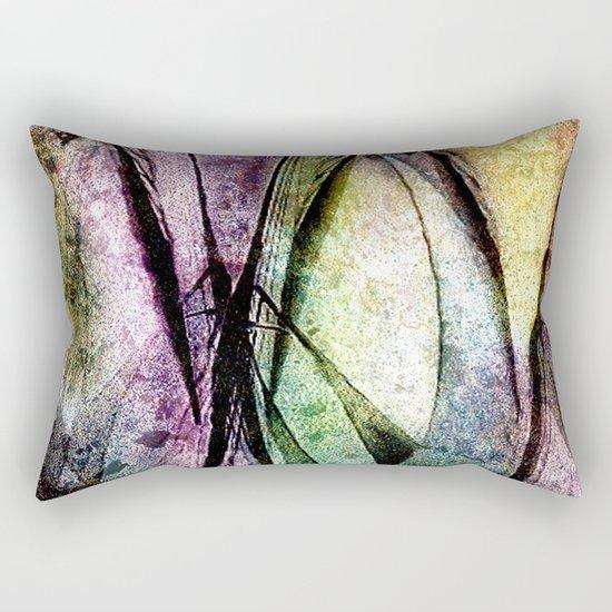 Kaperfahrt Rectangular Pillow