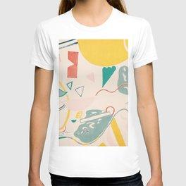 Twisted Energy T-shirt