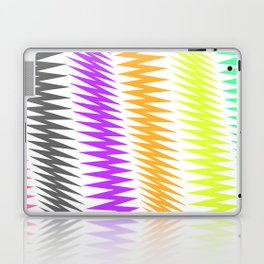 FUNKY STRIPE Laptop & iPad Skin