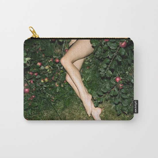 The Cider House Legs II Carry-All Pouch
