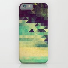 the midnight zone iPhone 6 Slim Case