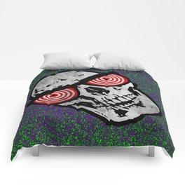 X-Ray Comforters