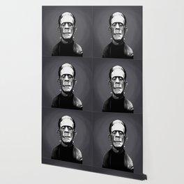 Boris Karloff Wallpaper