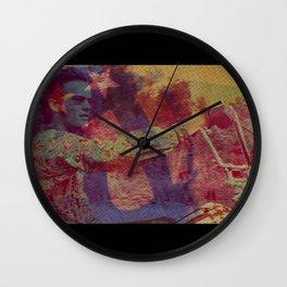 Loaded! Wall Clock
