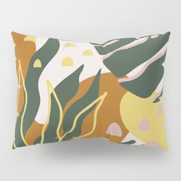 Floral Magic Pillow Sham