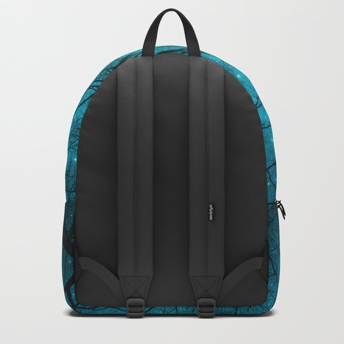 Stars Can't Shine Without Darkness Rucksack