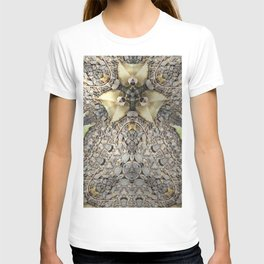 A Patterned Ground T-shirt