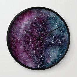 Trust the Universe Wall Clock
