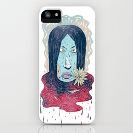 Quiver iPhone Case