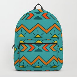 Southwestern Sunrise Sunset Backpack