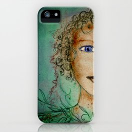 Dryad iPhone Case