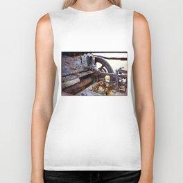 Workhorse Biker Tank