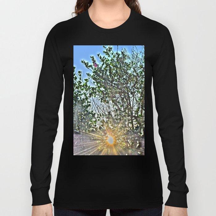 Pure Morning II Long Sleeve T-shirt