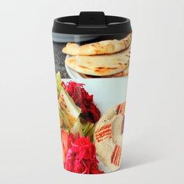 West Coast Middle Eastern Travel Mug