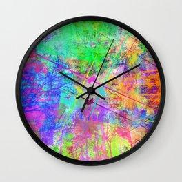 20180306 Wall Clock