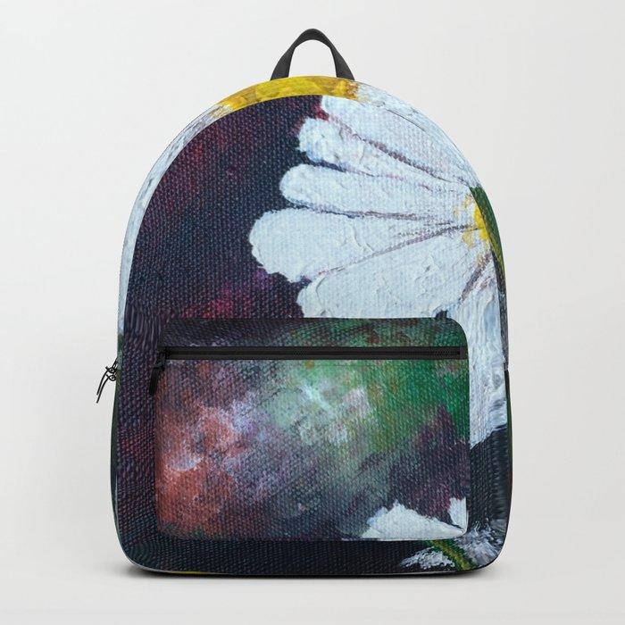 Daisies Backpack