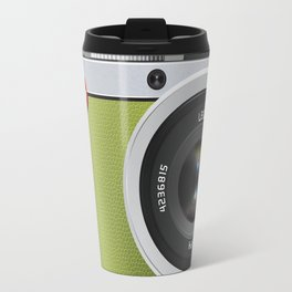 Leica X1 Camera Travel Mug